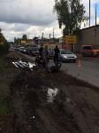 Авария на Веневском шоссе , Фото: 1