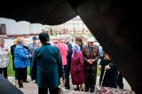 Экскурсия в прошлое: военно-исторический тур для ветеранов, Фото: 197