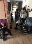 Врачи тульских клиник посетили Хитровщинский дом милосердия, Фото: 9