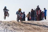 Соревнования по мотокроссу в посёлке Ревякино., Фото: 20