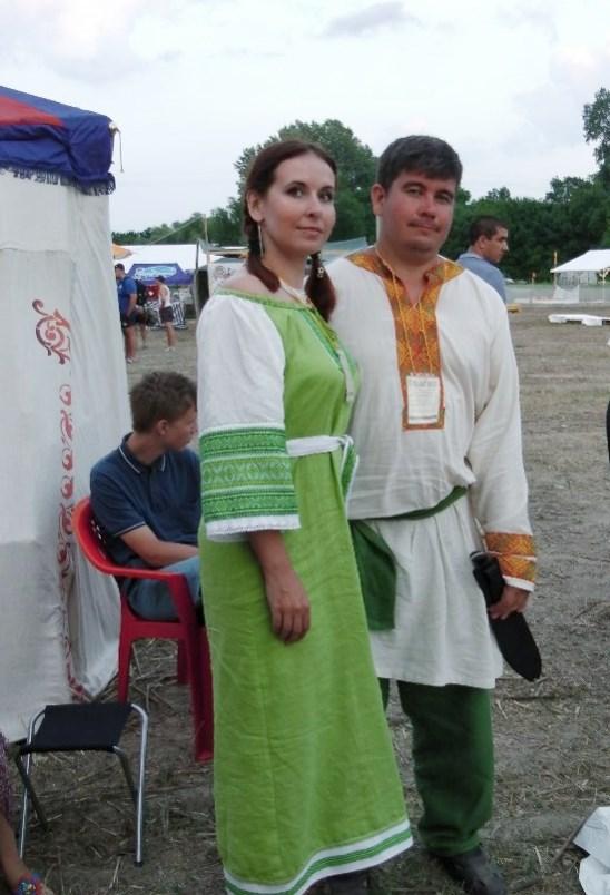 Оргуем помаленьку)