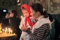 Пасхальная служба в Успенском кафедральном соборе. 11.04.2015, Фото: 66