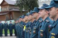 Глава МЧС Владимир Пучков в Туле, Фото: 10