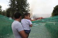 Пожар в «Ташире», Фото: 20