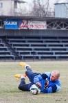 Тульский «Арсенал» начал подготовку к игре с «Амкаром»., Фото: 22