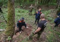 В лесу под Тулой поисковики нашли тайник с гранатами, Фото: 40