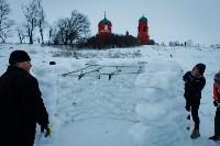 """Марш-бросок """"Поле Куликовской битвы"""", Фото: 16"""