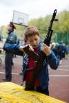 Спортивный праздник в честь Дня сотрудника ОВД. 15.10.15, Фото: 55