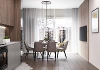 Где заказать дизайн-проект квартиры в Туле: обзор Myslo, Фото: 66