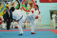 Открытое первенство и чемпионат Тульской области по каратэ (WKF)., Фото: 25