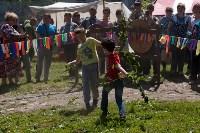 В Тульской области прошел фестиваль крапивы, Фото: 78