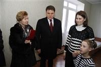 Встреча Владимира Груздева с семьей Котогаровых, Фото: 9