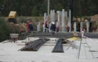 Владимир Груздев посетил строительную площадку микрорайона «Новая Тула», Фото: 4