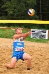 Финальный этап чемпионата Тульской области по пляжному волейболу, Фото: 11