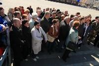 """Митинг ООО """"ЖКУ"""" г. Тулы 6 мая 2015 года, Фото: 6"""