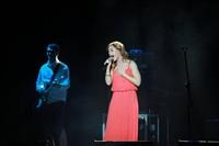 Концерт Юлии Савичевой в Туле, Фото: 12