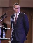 Встреча Владимира Груздева с предпринимателями 13.03.14, Фото: 15