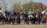 На Куликовом поле с размахом отметили 638-ю годовщину битвы, Фото: 91