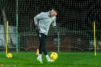 «Арсенал» провел первую тренировку на сборах в Турции, Фото: 46