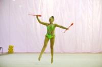 Межрегиональный турнир по художественной гимнастике — «Осенний вальс». 6-7 сентября 2014, Фото: 2