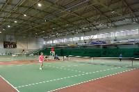 Новогоднее первенство Тульской области по теннису, Фото: 24