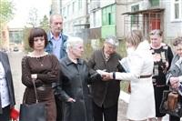 Партийный проект «Единой России» выявил проблемы Куркинского района, Фото: 6
