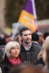 Митинг Тульской федерации профсоюзов, Фото: 16