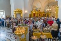 12 июля. Праздничное богослужение в храме Святых Петра и Павла, Фото: 157