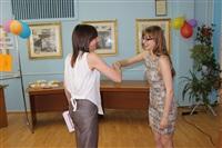 Чемпионат по чтению вслух в ТГПУ. 27.05.2014, Фото: 27