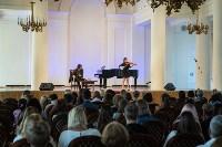 Юрий Башмет приглашает юных туляков в свой оркестр, Фото: 17