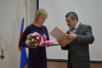 Губернатор поблагодарил участников ликвидации последствий ДТП с автобусом «Москва-Ереван», Фото: 6