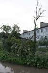 Восстановление домов в селе Воскресенское после урагана. 2.07.2014, Фото: 14