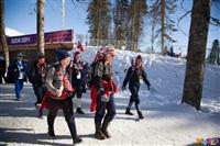 Состязания лыжников в Сочи., Фото: 6