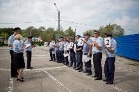 Конкурс водительского мастерства среди полицейских, Фото: 26