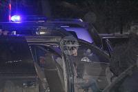 Трупы в машине на Болдина, Фото: 5