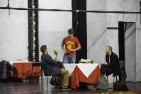 Репетиция в Тульском академическом театре драмы, Фото: 2