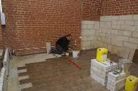 Реставрация в здании Дворянского собрания и Филармонии., Фото: 20