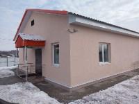 Вероника Скворцова на ФАПе в селе Частое, Фото: 6