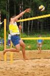 Финальный этап чемпионата Тульской области по пляжному волейболу, Фото: 9