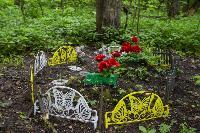 Кладбище домашних животных в Туле, Фото: 13