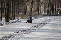 Центральный парк культуры и отдыха им. Белоусова. Декабрь 2013, Фото: 30