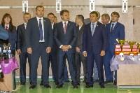 Всероссийский турнир по дзюдо на призы губернатора ТО Владимира Груздева, Фото: 29