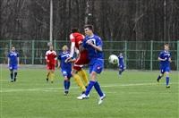 Матч «Арсенал-2» - «Калуга-2». III Дивизион, зона Черноземье. 16 апреля 2014, Фото: 10
