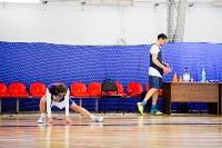 Как баскетбольный «Арсенал» готовится ко старту в Суперлиге, Фото: 13