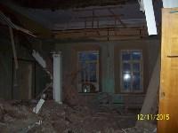 Сотрудники областного противотуберкулёзного диспансера требуют новое здание, Фото: 14