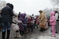 проводы Масленицы в ЦПКиО, Фото: 48