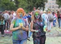ColorFest в Туле. Фестиваль красок Холи. 18 июля 2015, Фото: 88