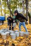 В Центральном парке Тулы появился сосновый бор «Слободы», Фото: 51