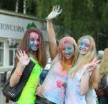ColorFest в Туле. Фестиваль красок Холи. 18 июля 2015, Фото: 64