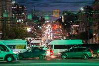 Транспортный коллапс в центре Тулы, Фото: 25